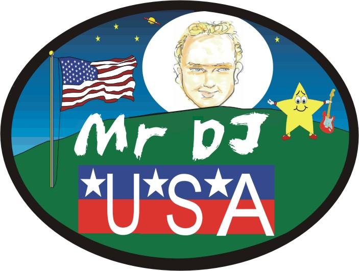 Mr DJ's